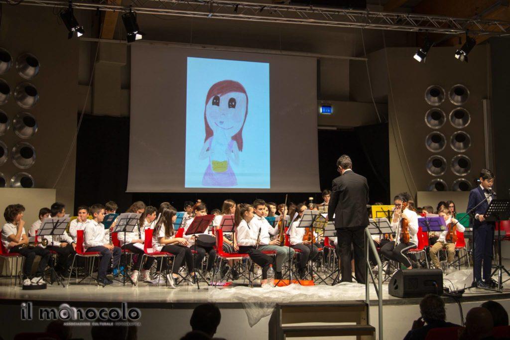 La Fiaba Musicale diretta dal maestro Alessandro Vanzini